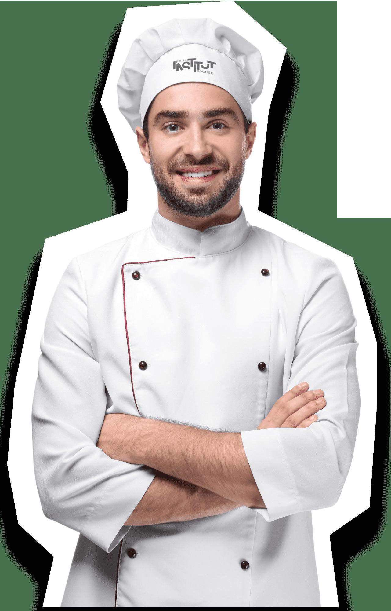 sé un chef internacional